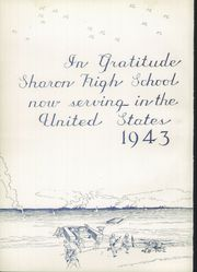 Page 8, 1943 Edition, Sharon High School - Mirror Yearbook (Sharon, PA) online yearbook collection