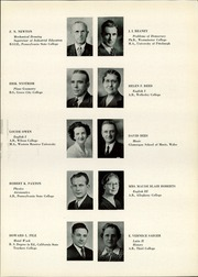 Page 17, 1944 Edition, Sharon High School - Mirror Yearbook (Sharon, PA) online yearbook collection
