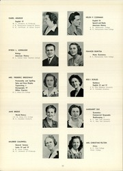 Page 16, 1945 Edition, Sharon High School - Mirror Yearbook (Sharon, PA) online yearbook collection