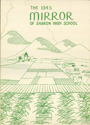 Page 5, 1945 Edition, Sharon High School - Mirror Yearbook (Sharon, PA) online yearbook collection