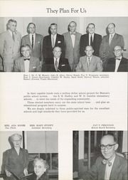Page 12, 1955 Edition, Sharon High School - Mirror Yearbook (Sharon, PA) online yearbook collection