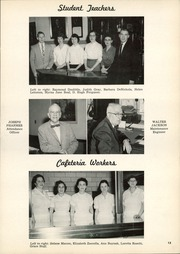 Page 15, 1959 Edition, Sharon High School - Mirror Yearbook (Sharon, PA) online yearbook collection