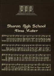 Page 3, 1959 Edition, Sharon High School - Mirror Yearbook (Sharon, PA) online yearbook collection
