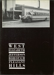 Page 6, 1962 Edition, Thomas Jefferson High School - Monticello Yearbook (Jefferson Hills, PA) online yearbook collection