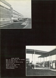 Page 8, 1962 Edition, Thomas Jefferson High School - Monticello Yearbook (Jefferson Hills, PA) online yearbook collection