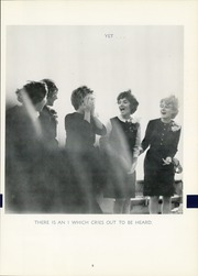 Page 13, 1964 Edition, Thomas Jefferson High School - Monticello Yearbook (Jefferson Hills, PA) online yearbook collection