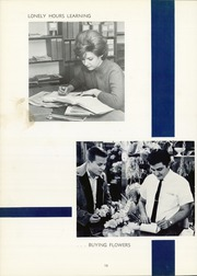 Page 14, 1964 Edition, Thomas Jefferson High School - Monticello Yearbook (Jefferson Hills, PA) online yearbook collection