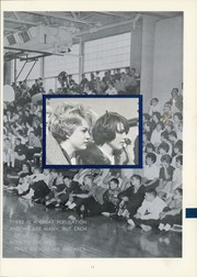 Page 15, 1964 Edition, Thomas Jefferson High School - Monticello Yearbook (Jefferson Hills, PA) online yearbook collection