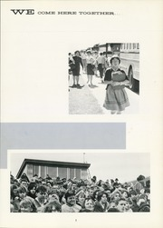 Page 9, 1964 Edition, Thomas Jefferson High School - Monticello Yearbook (Jefferson Hills, PA) online yearbook collection