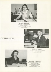 Page 15, 1965 Edition, Thomas Jefferson High School - Monticello Yearbook (Jefferson Hills, PA) online yearbook collection