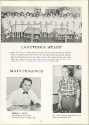 Page 17, 1965 Edition, Thomas Jefferson High School - Monticello Yearbook (Jefferson Hills, PA) online yearbook collection