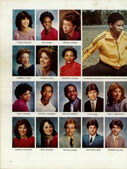 Page 12, 1983 Edition, Brashear High School - Stargazer Yearbook (Pittsburgh, PA) online yearbook collection