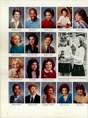 Page 16, 1983 Edition, Brashear High School - Stargazer Yearbook (Pittsburgh, PA) online yearbook collection