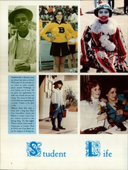 Page 8, 1983 Edition, Brashear High School - Stargazer Yearbook (Pittsburgh, PA) online yearbook collection