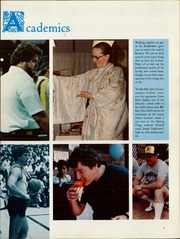 Page 9, 1983 Edition, Brashear High School - Stargazer Yearbook (Pittsburgh, PA) online yearbook collection