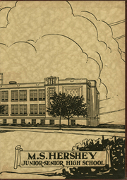 Page 157, 1929 Edition, Hershey High School - Choclatier Yearbook (Hershey, PA) online yearbook collection
