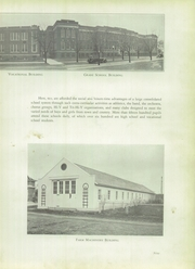 Page 15, 1931 Edition, Hershey High School - Choclatier Yearbook (Hershey, PA) online yearbook collection