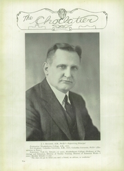 Page 16, 1931 Edition, Hershey High School - Choclatier Yearbook (Hershey, PA) online yearbook collection
