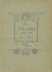 Page 7, 1931 Edition, Hershey High School - Choclatier Yearbook (Hershey, PA) online yearbook collection