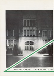 Page 6, 1938 Edition, Hershey High School - Choclatier Yearbook (Hershey, PA) online yearbook collection