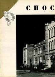 Page 6, 1939 Edition, Hershey High School - Choclatier Yearbook (Hershey, PA) online yearbook collection