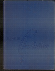 1945 Edition, Hershey High School - Choclatier Yearbook (Hershey, PA)