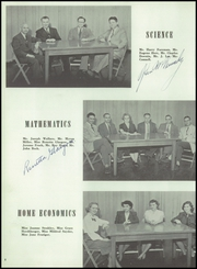 Page 12, 1953 Edition, Hershey High School - Choclatier Yearbook (Hershey, PA) online yearbook collection