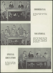 Page 13, 1953 Edition, Hershey High School - Choclatier Yearbook (Hershey, PA) online yearbook collection