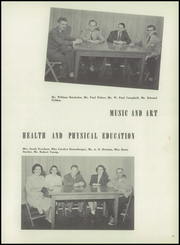 Page 15, 1953 Edition, Hershey High School - Choclatier Yearbook (Hershey, PA) online yearbook collection