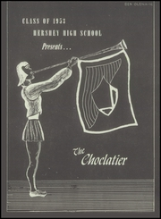 Page 5, 1953 Edition, Hershey High School - Choclatier Yearbook (Hershey, PA) online yearbook collection