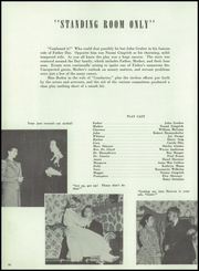 Page 54, 1953 Edition, Hershey High School - Choclatier Yearbook (Hershey, PA) online yearbook collection