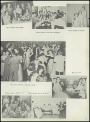 Page 57, 1953 Edition, Hershey High School - Choclatier Yearbook (Hershey, PA) online yearbook collection