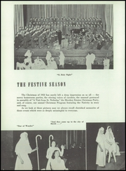 Page 58, 1953 Edition, Hershey High School - Choclatier Yearbook (Hershey, PA) online yearbook collection