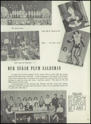 Page 59, 1953 Edition, Hershey High School - Choclatier Yearbook (Hershey, PA) online yearbook collection