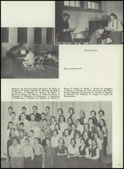 Page 63, 1953 Edition, Hershey High School - Choclatier Yearbook (Hershey, PA) online yearbook collection