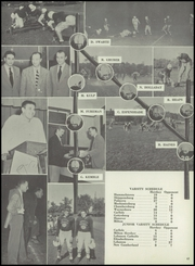 Page 67, 1953 Edition, Hershey High School - Choclatier Yearbook (Hershey, PA) online yearbook collection