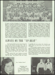 Page 68, 1953 Edition, Hershey High School - Choclatier Yearbook (Hershey, PA) online yearbook collection