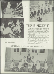 Page 69, 1953 Edition, Hershey High School - Choclatier Yearbook (Hershey, PA) online yearbook collection