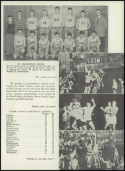 Page 71, 1953 Edition, Hershey High School - Choclatier Yearbook (Hershey, PA) online yearbook collection