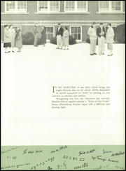 Page 11, 1956 Edition, Hershey High School - Choclatier Yearbook (Hershey, PA) online yearbook collection