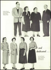 Page 17, 1956 Edition, Hershey High School - Choclatier Yearbook (Hershey, PA) online yearbook collection