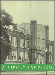 Page 4, 1956 Edition, Hershey High School - Choclatier Yearbook (Hershey, PA) online yearbook collection