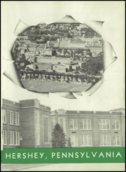 Page 5, 1956 Edition, Hershey High School - Choclatier Yearbook (Hershey, PA) online yearbook collection
