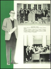 Page 8, 1956 Edition, Hershey High School - Choclatier Yearbook (Hershey, PA) online yearbook collection