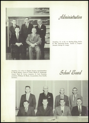 Page 10, 1958 Edition, Hershey High School - Choclatier Yearbook (Hershey, PA) online yearbook collection