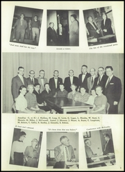 Page 13, 1958 Edition, Hershey High School - Choclatier Yearbook (Hershey, PA) online yearbook collection