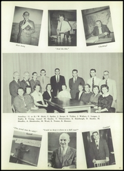 Page 15, 1958 Edition, Hershey High School - Choclatier Yearbook (Hershey, PA) online yearbook collection