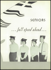Page 17, 1958 Edition, Hershey High School - Choclatier Yearbook (Hershey, PA) online yearbook collection