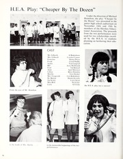Page 14, 1978 Edition, Hershey High School - Choclatier Yearbook (Hershey, PA) online yearbook collection