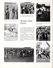Page 16, 1978 Edition, Hershey High School - Choclatier Yearbook (Hershey, PA) online yearbook collection